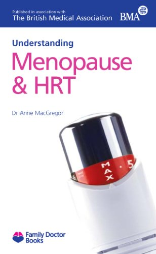 Understanding Menopause & Hrt (Family Doctor Publications) (1903474248) by Dr Anne MacGregor