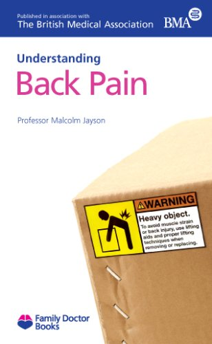 9781903474266: Understanding Back Pain (Family Doctor Publications)