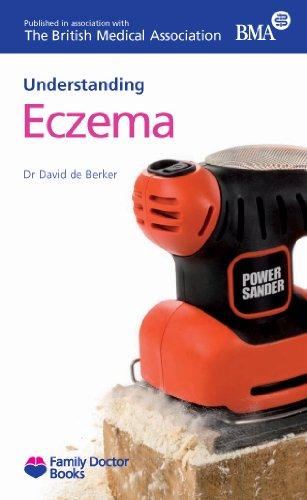 Eczema (Understanding) (Family Doctor Books): David De Berker