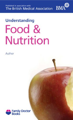 9781903474419: Understanding Food & Nutrition (Family Doctor Books)