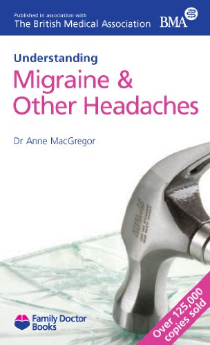 Understanding Migraine & Other Headaches (Family Doctor Books): MacGregor, Anne