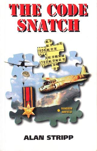 The Code Snatch: Alan Stripp