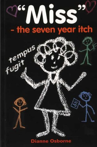9781903489406: Miss: The Seven Year Itch