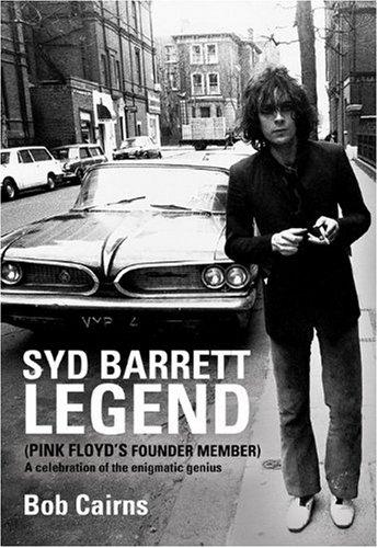 9781903490365: Syd Barrett: Legend