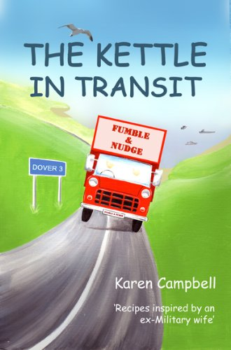 9781903490563: The Kettle in Transit