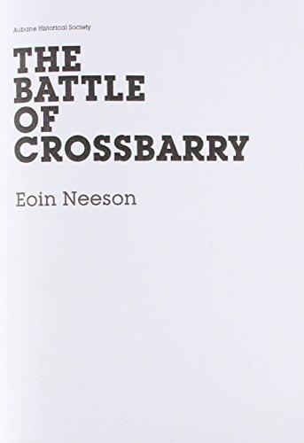 9781903497401: The Battle of Crossbarry