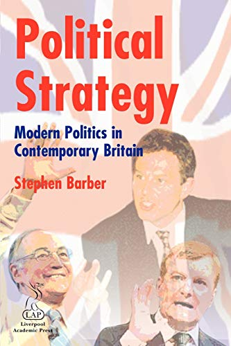 9781903499276: Political Strategy