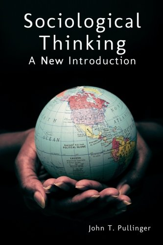 9781903499801: Sociological Thinking: A New Introduction