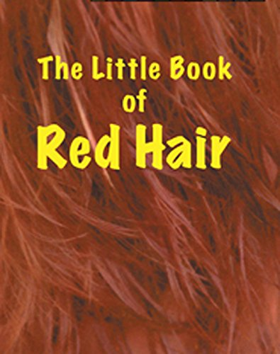 9781903506271: The Little Book of Red Hair