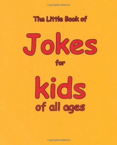 9781903506318: The Little Book of Jokes for Kids of All Ages