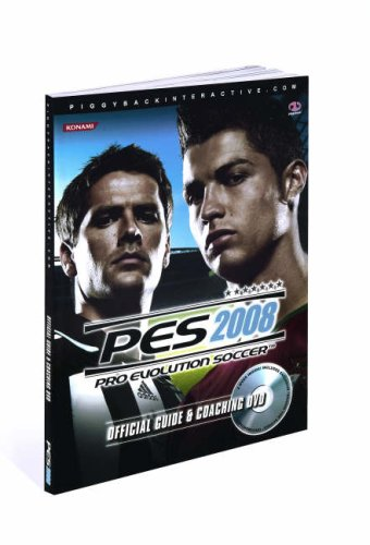PES 2008:Official Guide and Coaching: Decerf, Nicolas; Price, James