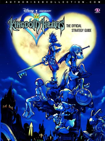 Kingdom Hearts: Official Strategy Guide: Piggyback
