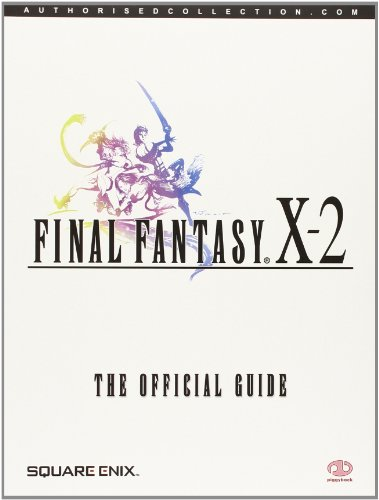 Final Fantasy X-2: The Official Guide: Piggyback
