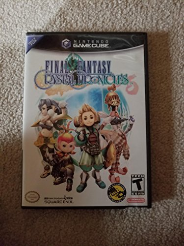 9781903511589: Final Fantasy Crystal Chronicles: The Official Guide