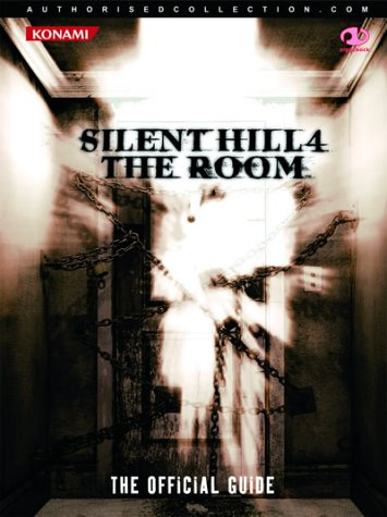 9781903511619: Silent Hill 4: The Room: The Official Guide