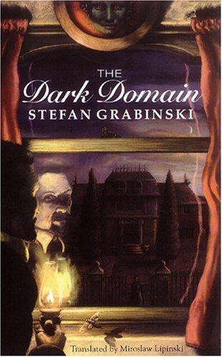 9781903517413: DARK DOMAIN, 2nd Ed. (Dedalus European Classics)