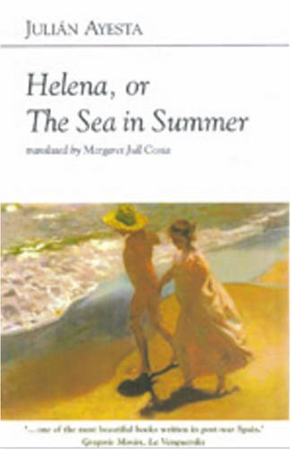 9781903517598: Helena, or The Sea in Summer (Dedalus Euro Shorts)