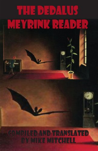 9781903517857: The Dedalus Meyrink Reader (Dedalus European Classics)