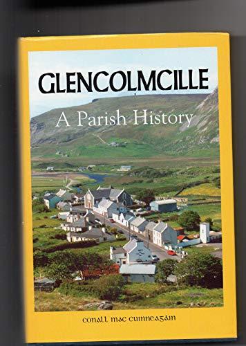 9781903538098: Glencolmcille: A Parish History