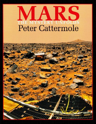 9781903544020: Mars: The Mystery Unfolds