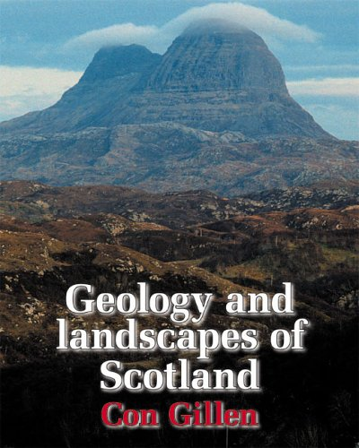 9781903544099: Geology and Landscapes of Scotland