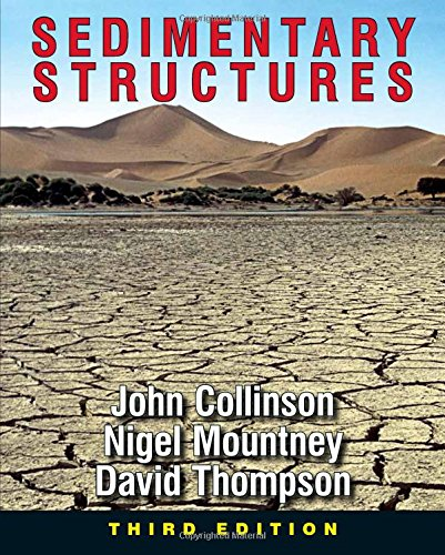 9781903544198: Sedimentary Structures: Third Edition