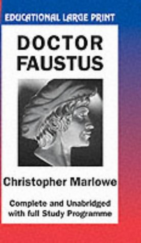 a description of christopher marlowes doctor faustus a psychological study of inner struggle Promethea notes and annotations by eroom nala from: & for last series: 26-32: promethea is the creation of alan moore and jh williams iii (hereinafter referred to as jhw3.