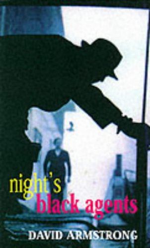 9781903552339: Night's Black Agents