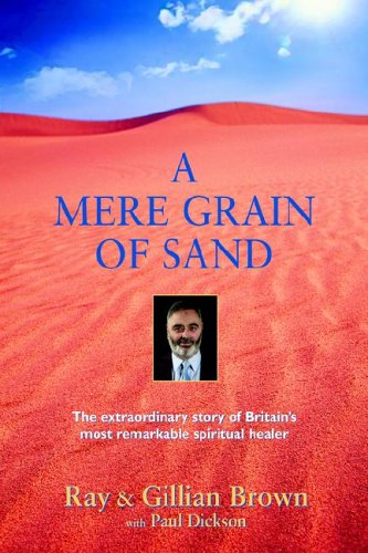9781903571484: A Mere Grain of Sand