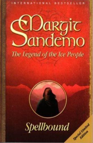 Spellbound: Sandemo, Margit