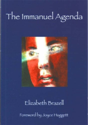 9781903577295: The Immanuel Agenda: Seeking to Understand the Divine Purpose of Suffering, Death, and a God Who is Love