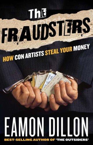 The Fraudsters: Dillon, Eamon
