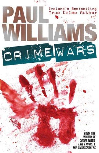 9781903582831: Crime Wars