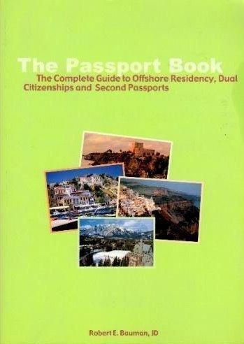 9781903590119: The Passport Book