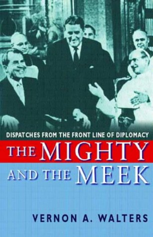 9781903608036: The Mighty and the Meek