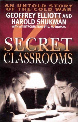 9781903608098: Secret Classrooms