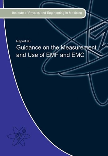 9781903613382: Guidance on the Measurement and Use of EMF and EMC
