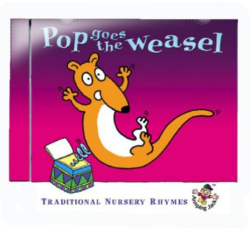 9781903636374: Pop Goes the Weasel