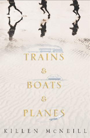 9781903650042: Trains and Boats and Planes