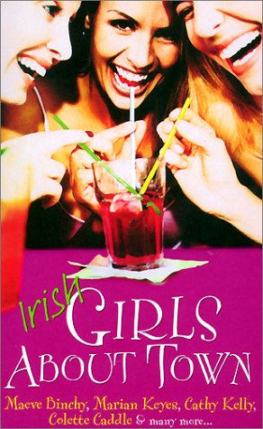9781903650264: Irish Girls About Town