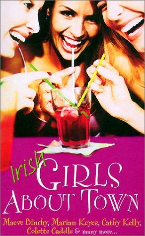 9781903650264: Irish Girls About Town