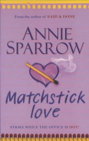 9781903650363: Matchstick Love