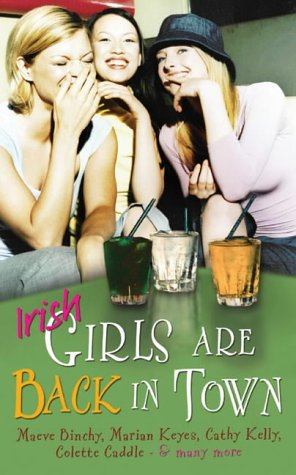 9781903650639: Irish Girls Are Back in Town