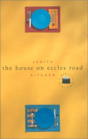 9781903650646: The House on Eccles Road