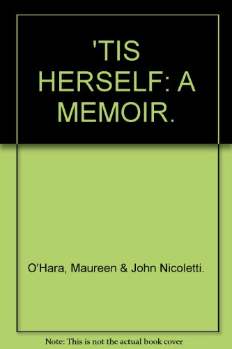 9781903650653: 'TIS HERSELF: A MEMOIR.