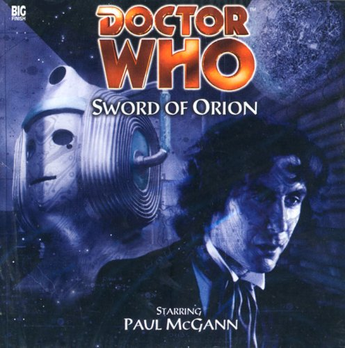 9781903654156: Doctor Who: Sword of Orion