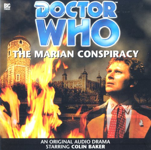 9781903654170: The Marian Conspiracy (Doctor Who)