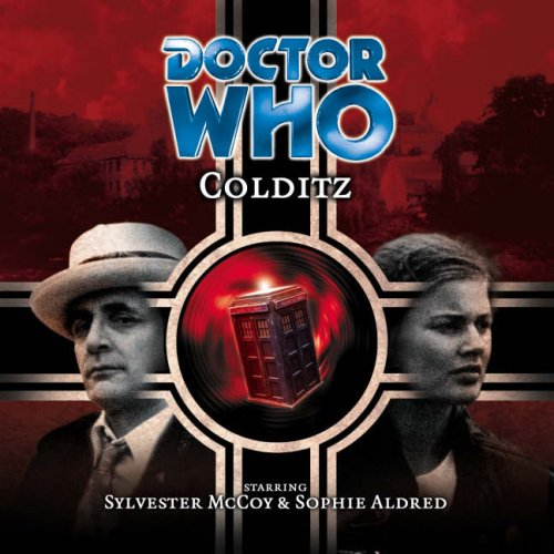 9781903654477: Colditz (Doctor Who)