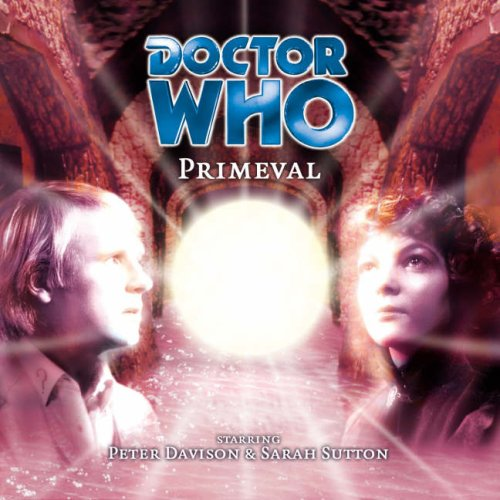 9781903654514: Primeval (Doctor Who)