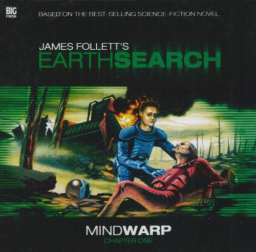 9781903654521: Mindwarp: Chapter One (Earthsearch)